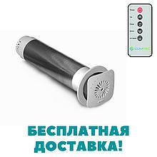 Рекуператор воздуха CLIMTEC (Климтек) РД-100 Стандарт (стеновой)