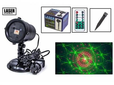 X-laser X-Laser XX-LS-807 RGB(02)