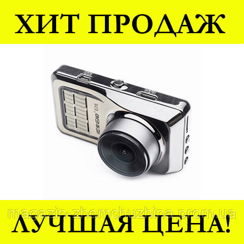 Sale! Видеорегистратор авто DVR E26