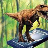 Обучающие карты Dinosaur 4D с дополненной реальностью Динозавры 4D, фото 8