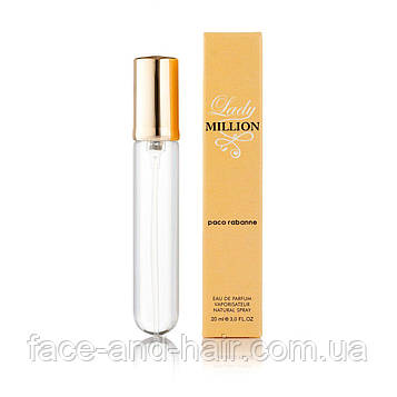 Paco Rabanne Lady Million - Parfum Stick 20ml