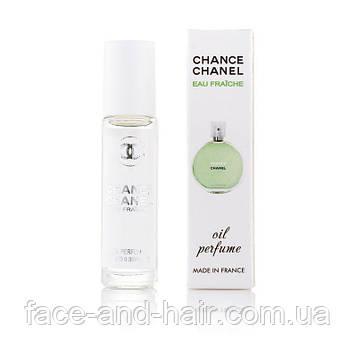 Chanel Chance Eau Fraiche - Масло 10 мл