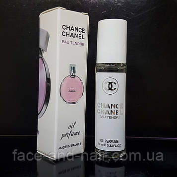 Chanel Chance Eau Tendre - Масло 10 мл