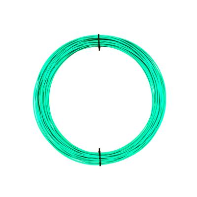 Пластик для 3D-ручки Pla Бирюзовый 10 метров