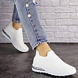 Женские белые кроссовки Lambert 1524 (36 размер), фото 3