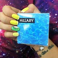Твердий парфумований крем для тіла Hillary Parfumed Oil Bars Rodos SKL13-131375