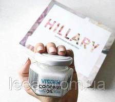 Нерафінована кокосове масло Hillary Virgin Coconut Oil 100мл SKL13-131383