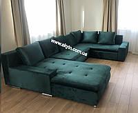 Угловой модульный диван Сидней, фото 1