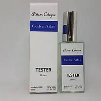 Atelier Cologne Cedre Atlas - Dubai Tester 60ml