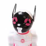 Робот-собака Smart Dancer Рожева, фото 3