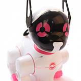 Робот-собака Smart Dancer Рожева, фото 4