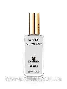 Byredo Bal D`Afrique - Pheromon Tester 65ml