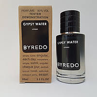 Byredo Gypsy Water - Selective Tester 60ml