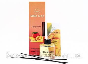Аромадиффузор для дома Mira Max Mango Tang 110ml
