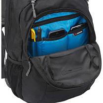 Рюкзак городской Caribee Nile 30L Black, фото 2