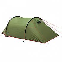 Палатка High Peak Kite 2 (Pesto/Red), фото 2