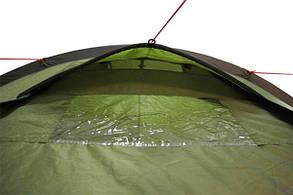 Палатка High Peak Kite 2 (Pesto/Red), фото 3