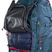 Рюкзак туристический Ferrino Transalp 80 Blue/Yellow, фото 3