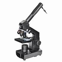 Микроскоп National Geographic 40x-1024x USB (с кейсом), фото 2