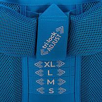 Рюкзак туристический Highlander Rambler 88 Blue, фото 3