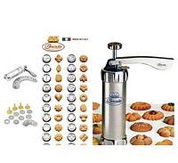 Кондитерский шприц пресс для печенья Biscuits