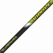 Треккинговые палки Vipole Super HSA QL EVA RH Green DLX S1903, фото 3