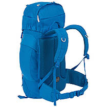 Рюкзак туристический Highlander Rambler 44 Blue, фото 3