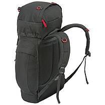 Рюкзак туристический Highlander Rambler 33 Black, фото 3