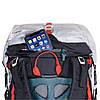 Рюкзак туристический Ferrino Instinct 40+5 White, фото 5