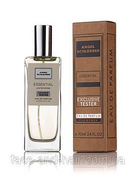 Angel Schlesser Essential for women - Exclusive Tester 70ml