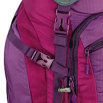 Рюкзак туристический Highlander Expedition 60w Purple, фото 3