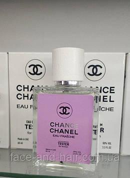Chanel Chance eau Fraiche - Quadro Tester 60ml