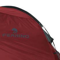 Палатка Ferrino Meteora 3 Brick Red, фото 3