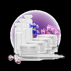 Міні-набір для сухої шкіри
