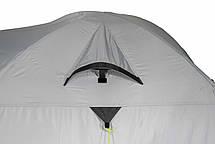 Палатка High Peak Kira 3.0 (Nimbus Grey), фото 3