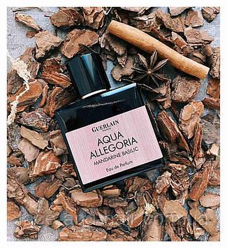 Aqua Allegoria Mandarine Basilic - Perfume house Tester 60ml