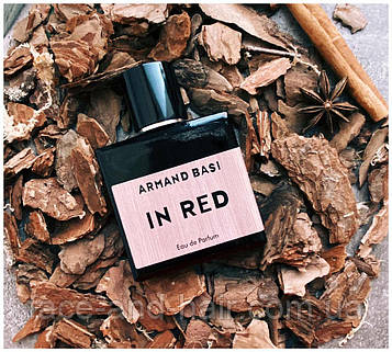 Armand Basi In Red - Perfume house Tester 60ml