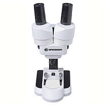Микроскоп Bresser Junior Stereo 20х-50x, фото 3
