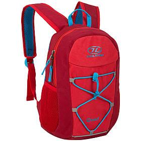 Рюкзак городской Highlander Quest 12 Red