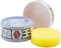 Soft99 The King Of Gloss White Стойкий блеск и глубокий цвет до 3-х месяцев, 300 г (00171)