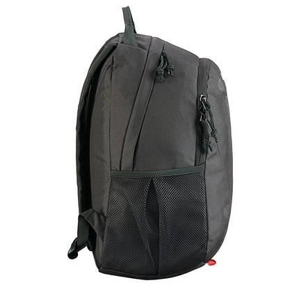 Рюкзак городской Caribee Amazon 20 Black/Charcoal, фото 2