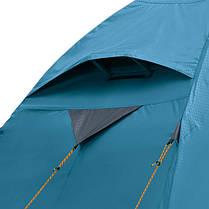 Палатка Ferrino Shaba 3 Blue, фото 2
