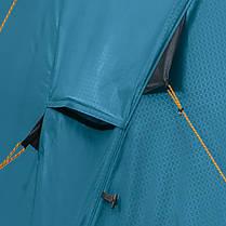Палатка Ferrino Shaba 3 Blue, фото 3