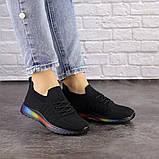 Женские черные кроссовки Simba 1476 (37 размер), фото 6