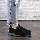 Женские черные кроссовки Simba 1476 (37 размер), фото 7