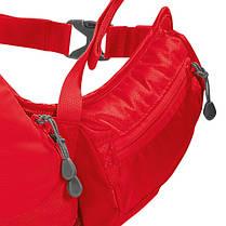 Рюкзак спортивный Ferrino Zephyr HBS 12+3 Red, фото 3