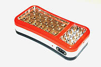 Светодиодная лампа аккумуляторный 6299