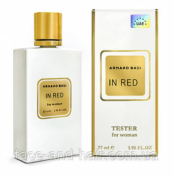 Armand Basi In Red - Tester 57ml