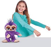 Интерактивная игрушка Pets & Robo Alive Танцующий Ленивец