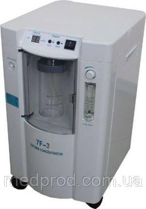 Кислородный концентратор 7F-3M для дома 1-3 л/мин.